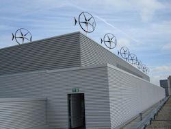 kleine windmolen en subsidie windenergie