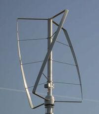 turby windturbine