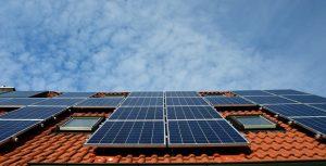 Tips bij het plaatsen van zonnepanelen